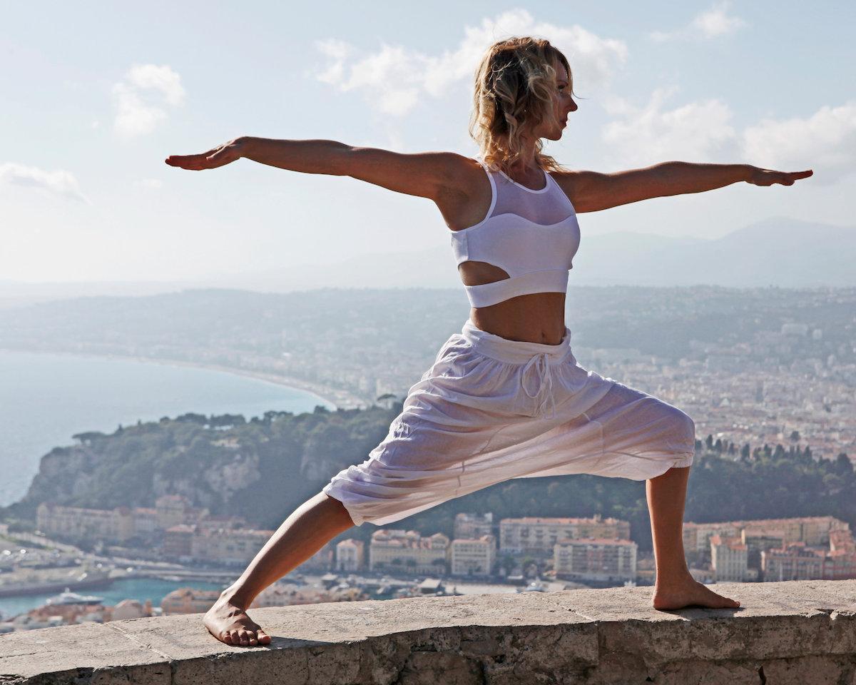 Niveaux | Shakti, Studio de yoga à Nice
